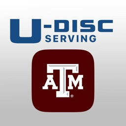 University Disc for Texas A&M Alumni