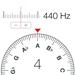 140.iTuner - Chromatic Tuner for Guitar Piano Violin