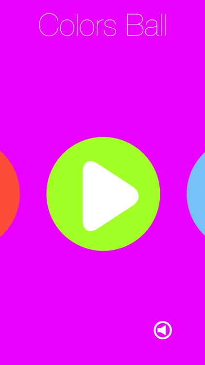 Colors Ball screenshot-3