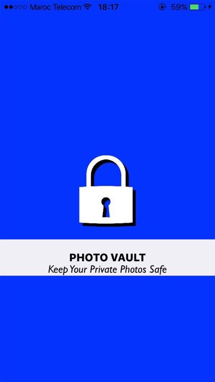 photo lock : secret photo