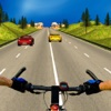 Bicycle Rider Traffic Racer 17