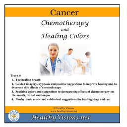 Cancer Chemotherapy and Healing Colors for iPad