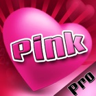 Pink Wallpapers Pro icon
