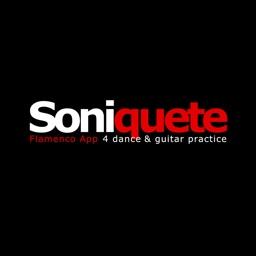 Soniquete - Flamenco app 4 dance & guitar practice