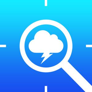Zoom Weather Pro app