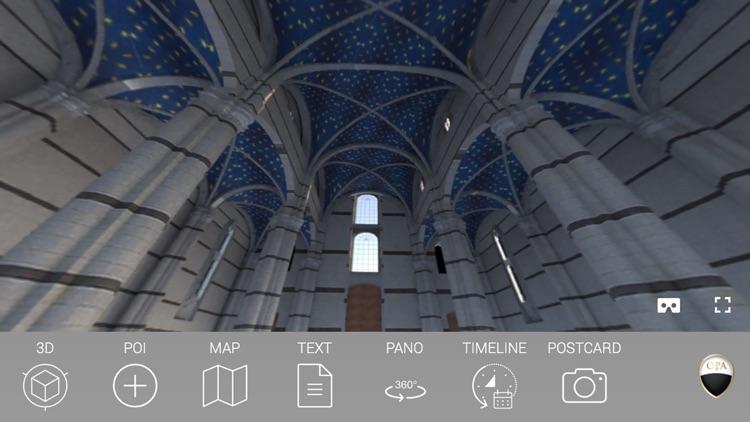 Duomo Nuovo Siena
