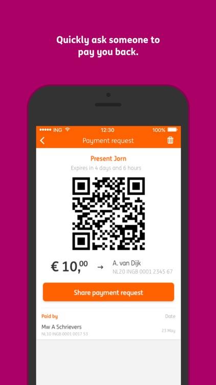 ING Bankieren screenshot-4