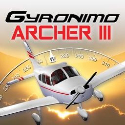 Piper Archer III Performance Pad