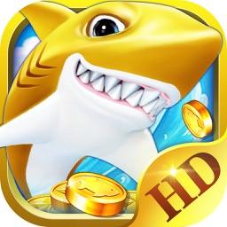 捕鱼专家HD-最新街机棋牌游戏厅合集