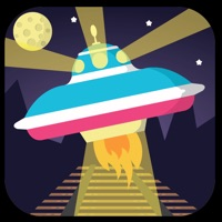 Codes for UFO on Rails 42.195km Hack