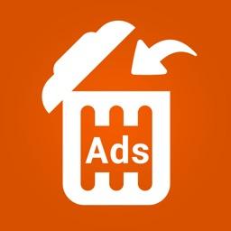 Remove Ads for safari browser