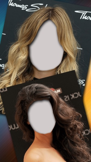 Celebrity Hair Style Virtual Try On On The App Store