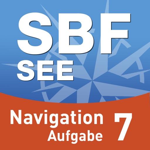 SBF SEE Navigation Aufgabe 7