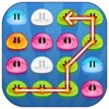 One T PoP - One touch Drawing Puzzle Game