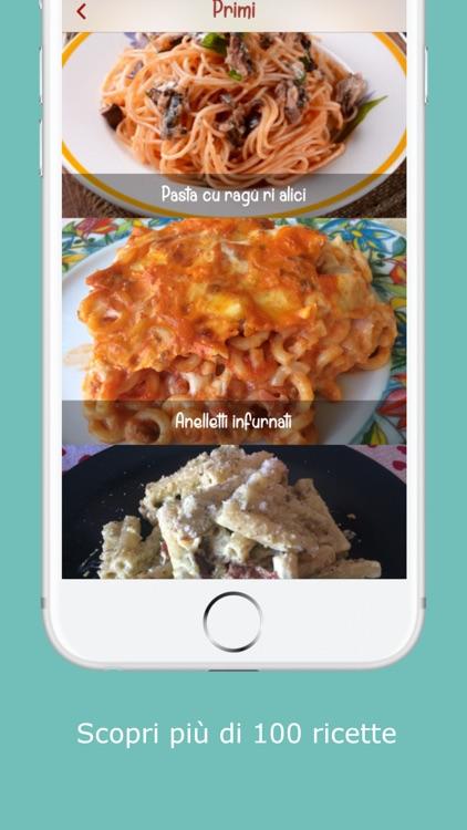 Ricette Sicilia