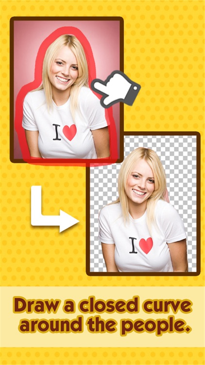 Photo Eraser - Pics Cutout & Background Remover
