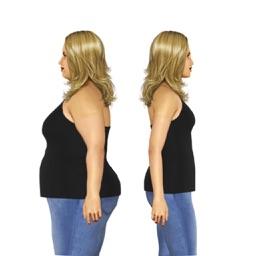 Model My Diet - Women - Weight Loss Motivation