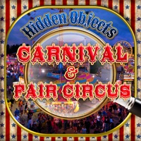 Codes for Hidden Objects Carnival & Fair Circus Object Time Hack