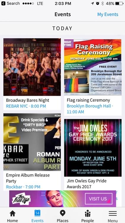 GayCities - Gay Social City Guides screenshot-3
