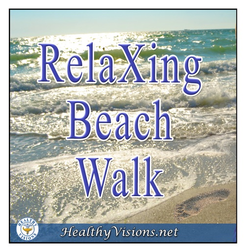 Relaxing Beach Walk for iPad