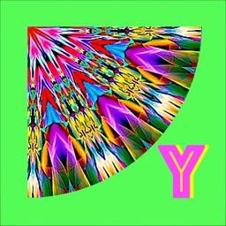YYoLLa HD World Of Kaleidoscopes