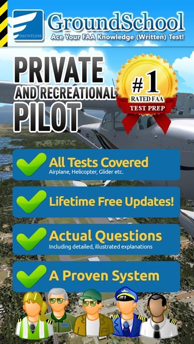 FAA Private Pilot Prep - AppRecs