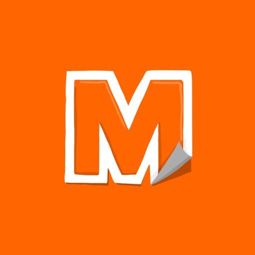 Migrojis-Sticker