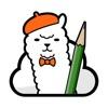 マンガネーム~漫画・コミック作成のペイントアプリ~ - iPhoneアプリ