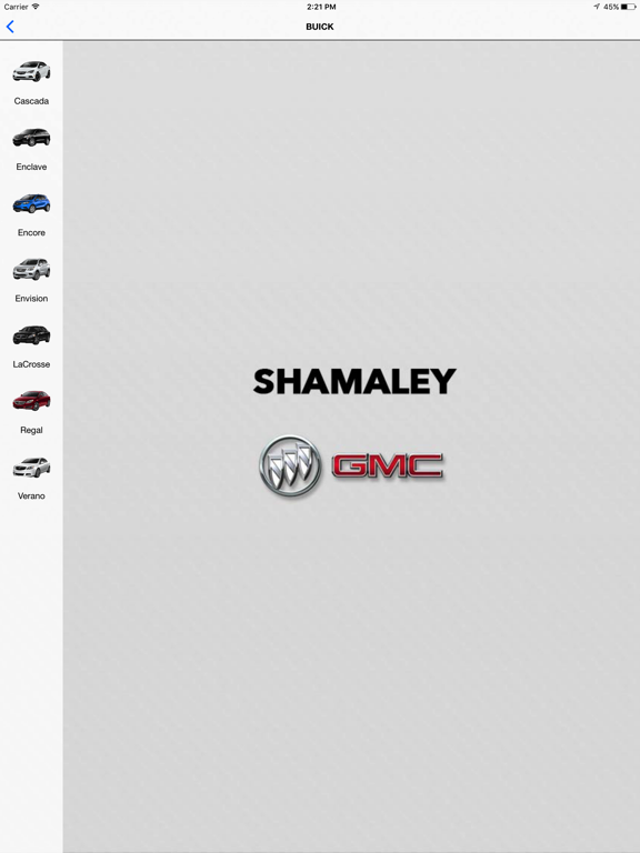 Shamaley Buick Gmc >> Shamaley Buick Gmc App Price Drops