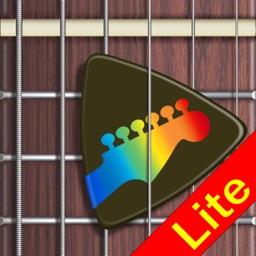 Guitar Chord Master Lite
