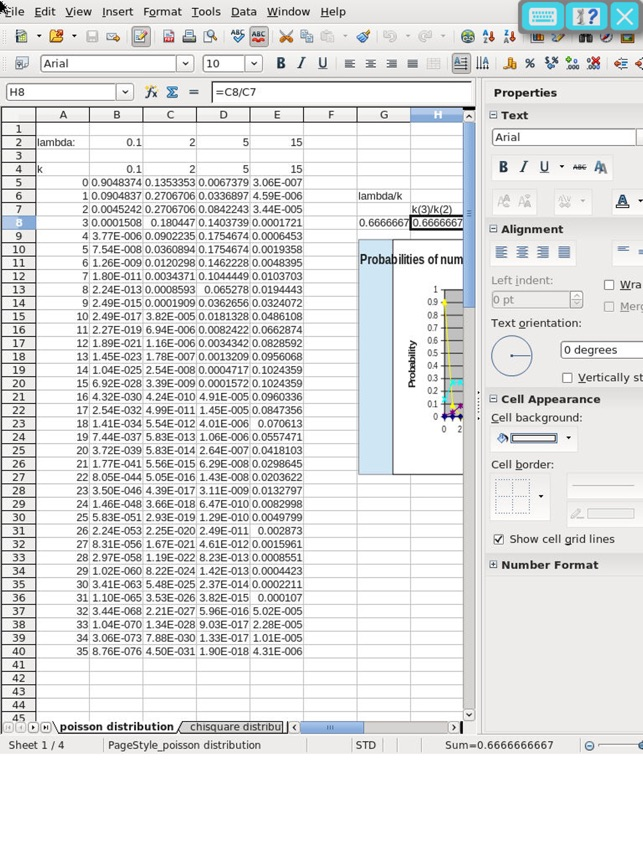 OffiCalc XLS editor with OpenOffice Calc on the App Store