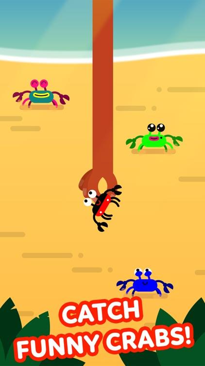 Coco Crab