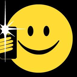 Scooji - Turn A Selfie Into an Emoji!