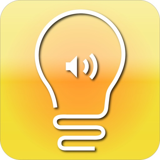 智能LED灯