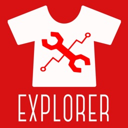 Merch Explorer