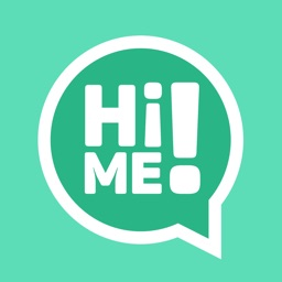 HiMe - free video call and chat