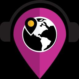 Audio travel guide