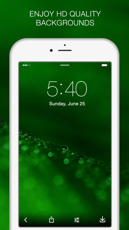 Green Wallpapers & Green Backgrounds