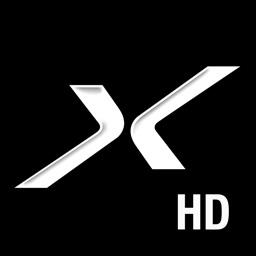 SPOX HD