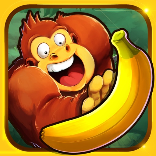 Banana Kong Review