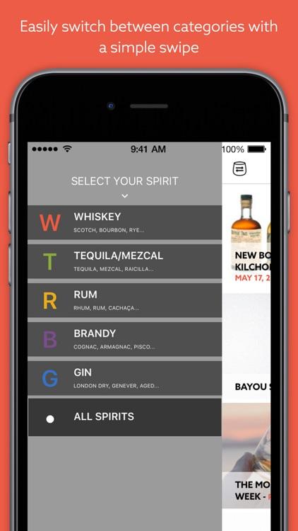 Distiller screenshot-3