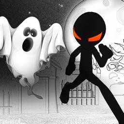 Ghost Town Epic Escape 3D
