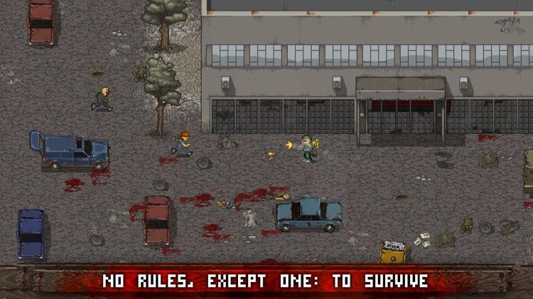 Mini DAYZ - Survival Game screenshot-0
