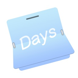 Days Counter - Countdown & Count Up Days Matter