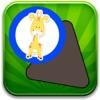 形状学习3-in-1孩子教育游戏