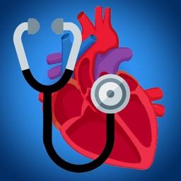 Heart Sounds Auscultation & Quiz