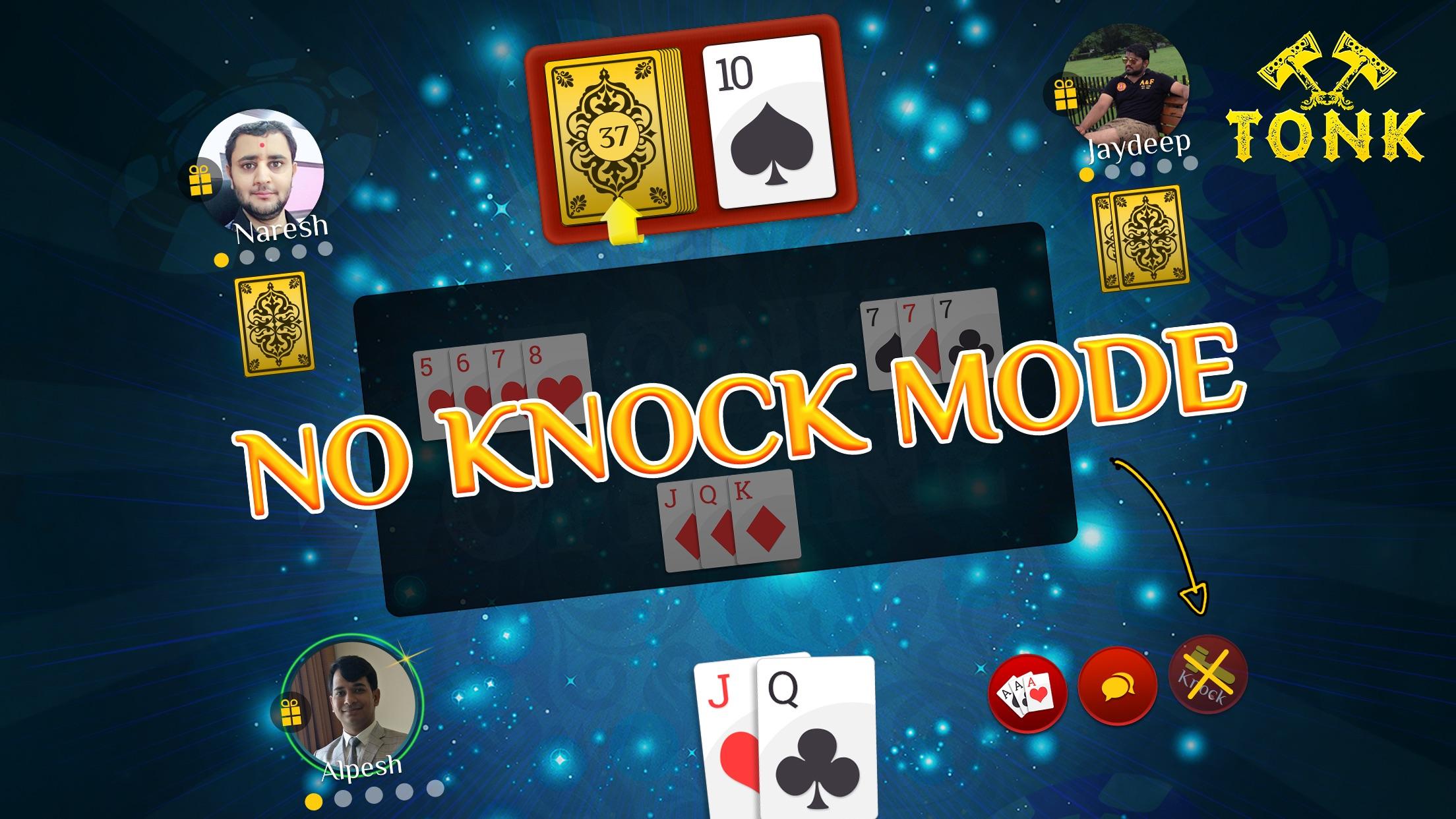 Tonk Multiplayer Screenshot