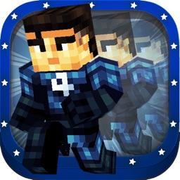 Fantasy Heroes Running Blocks Games Pro