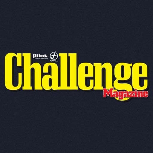 Challenge(Magazine)