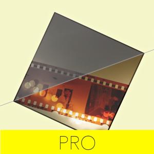 Cinema Look Pro app